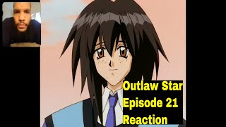Enjoyed this Outlaw Star Episode 21 - Grave of the Dragon Reaction video??? Be sure to LIKE & SUBSCRIBE for more uploads. Outlaw Star (星方武侠アウトロー ...