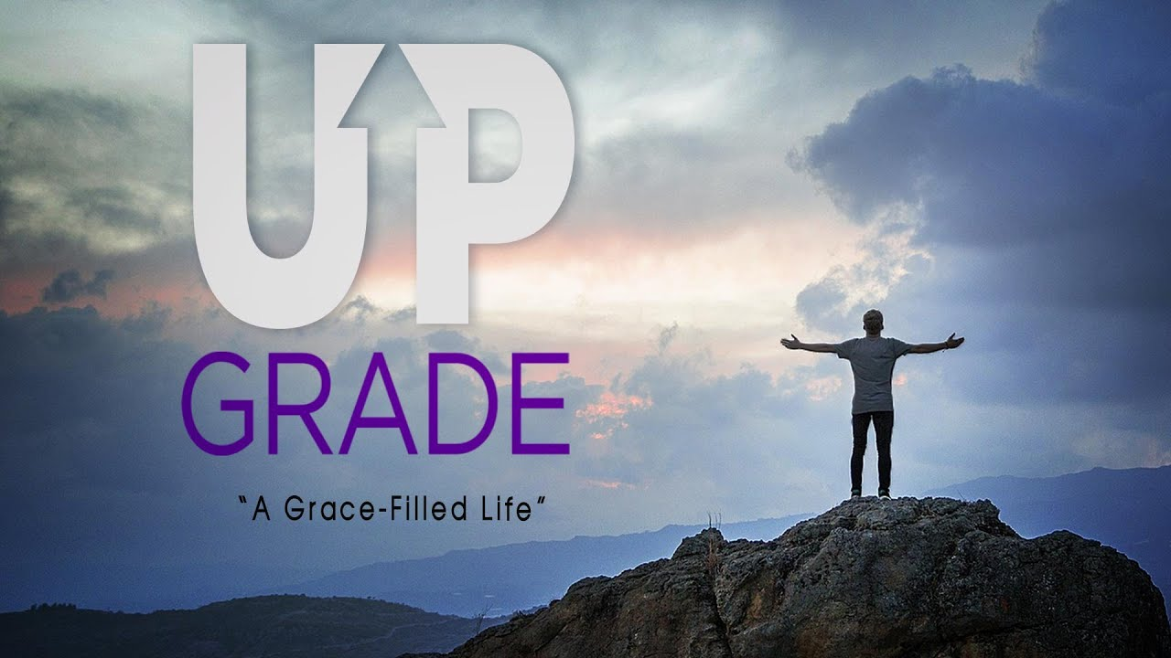 A Grace-Filled Life - YouTube