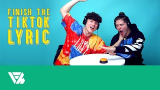 Download The Lopez Brothers | Finish the TikTok Lyric Mp3 and Videos