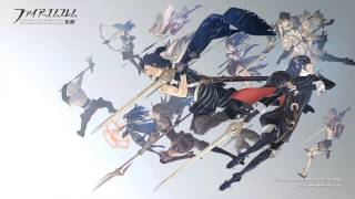 Fire Emblem Awakening Level Up Sound
