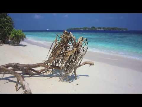 Maldives vlog : Bandos, Baros Maldives ,Kuda Bandos and Paradise Island
