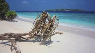 Maldives 2013 : Bandos, Baros,kuda Bandos And Paradise Island