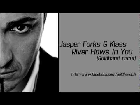 Jasper Folks & Klaas - River Flows In You (Goldhand Recut)