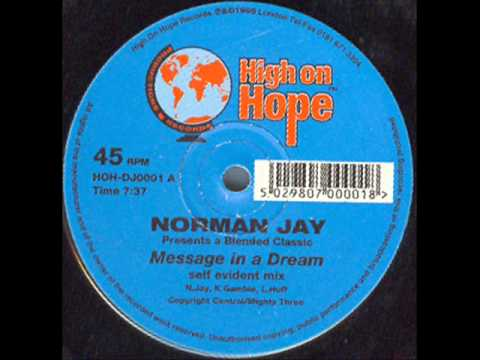 Norman Jay - Message In A Dream (1996) MFSB
