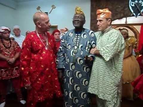 Download Anúncio do Oye do Babalawo Ifagbaiyin Agboola pelo Araba Awodiran Agboola