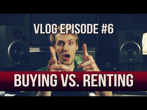 Valley Films Vlog Episode #6- Cameras: Buying vs. Renting