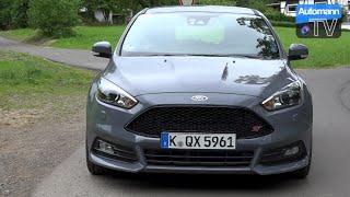 2015 Ford Focus ST Diesel (185hp) - DRIV...