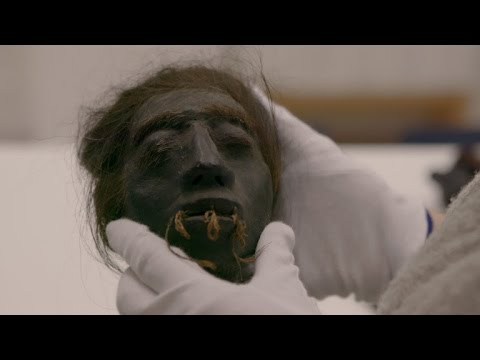 Dna Analysis Reveals Troubling News About Shrunken Heads Youtube