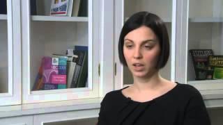 Юлия Митрович: рекламная модель онлайн-телевидения