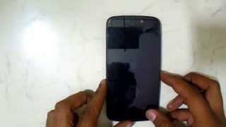 Gionee CTRL V5 Eazy  Pattern Reset And Hard Reset Youtube