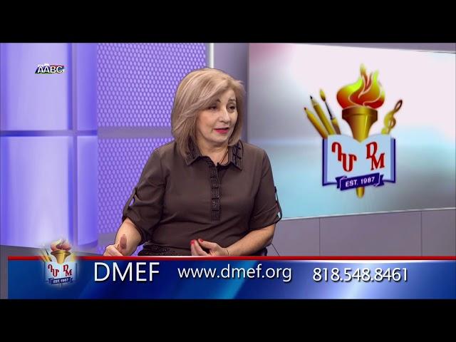 DMEF 05 28 19