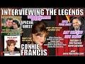 Capture de la vidéo Connie Francis Legendary Superstar Exclusive Interview!