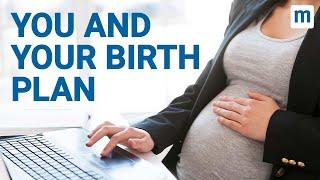 كيفية وضع خطة الولادة