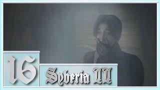 Syberia II — 16 — Сердце Оскара