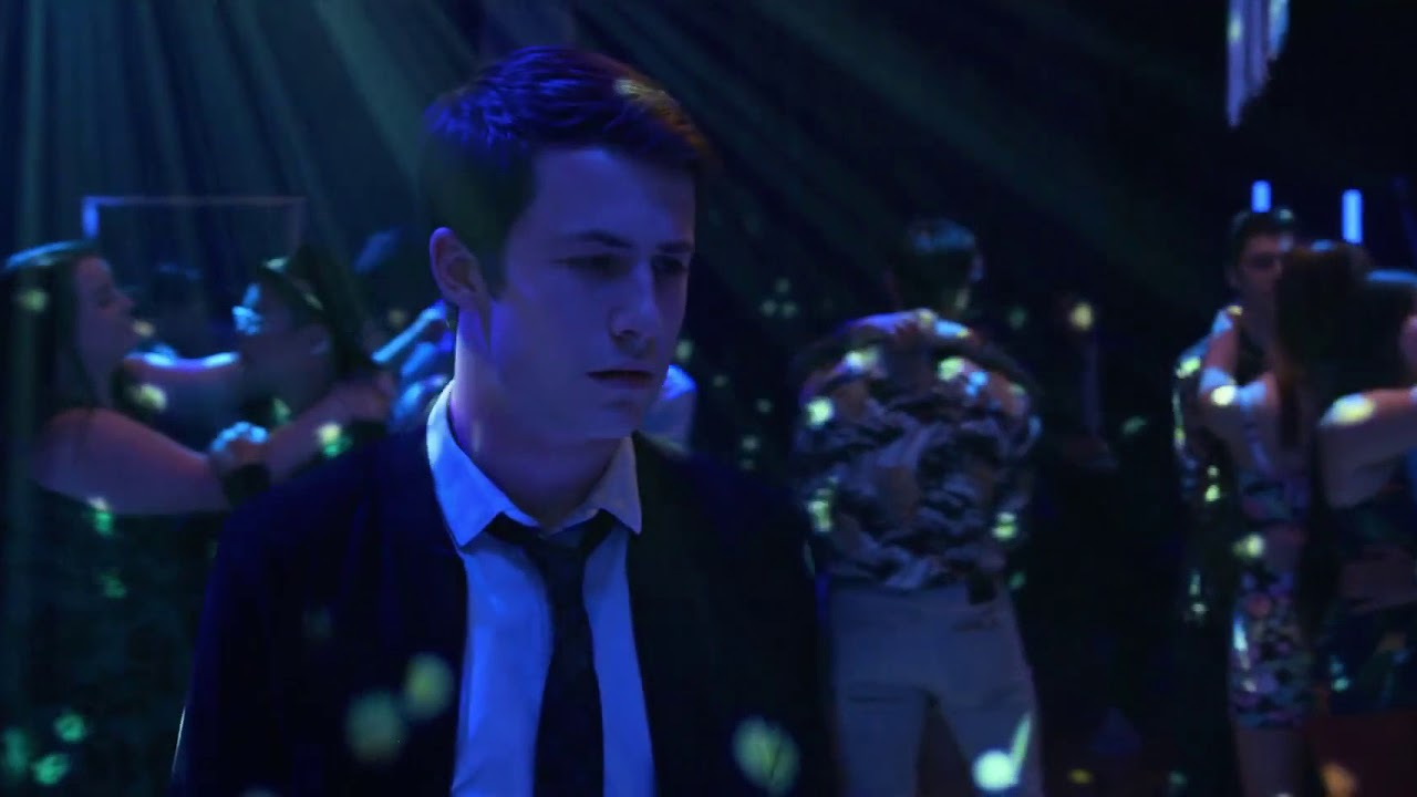 13 Reasons Why Season 2 Dance Scene [HD]
