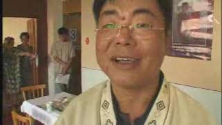 2005 아시아에 심는 한의학의 혼-2부 누크스 한방병…