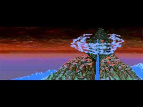 Dragon Sphere - Intro  