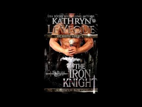 Iron Knight ~Kathryn Le Veque~