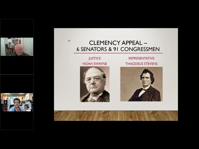 """""""The Politics of Lincoln's Clemency"""""""