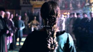 television review the white queen courts confusion