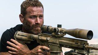 13 часов: Тайные солдаты Бенгази (2016) Дублированный трейлер HD