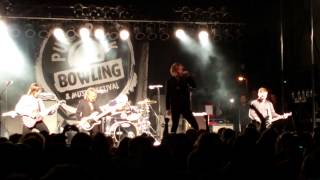 Refused - New Noise @ Punk Rock Bowling 2015