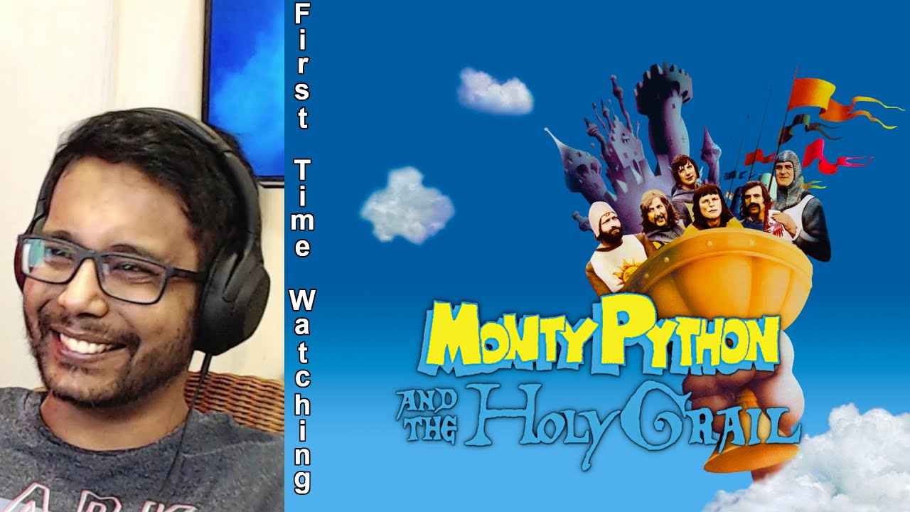Download Monty Python and the Holy Grail (1975) Reaction & Review! FIRST TIME WATCHING!!