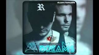 Remady & Manu-L - In My Dreams (Radio Edit)