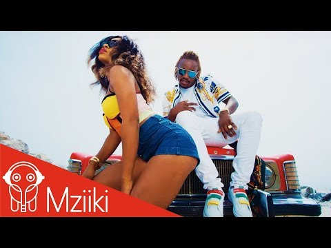 Kristoff (Mluhya wa Busia) - Umeniwahi (Official Video)