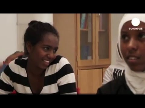 Where Integration Works: Sweden's Multinational Rinkeby School (Learning World S1E25, 1/3)