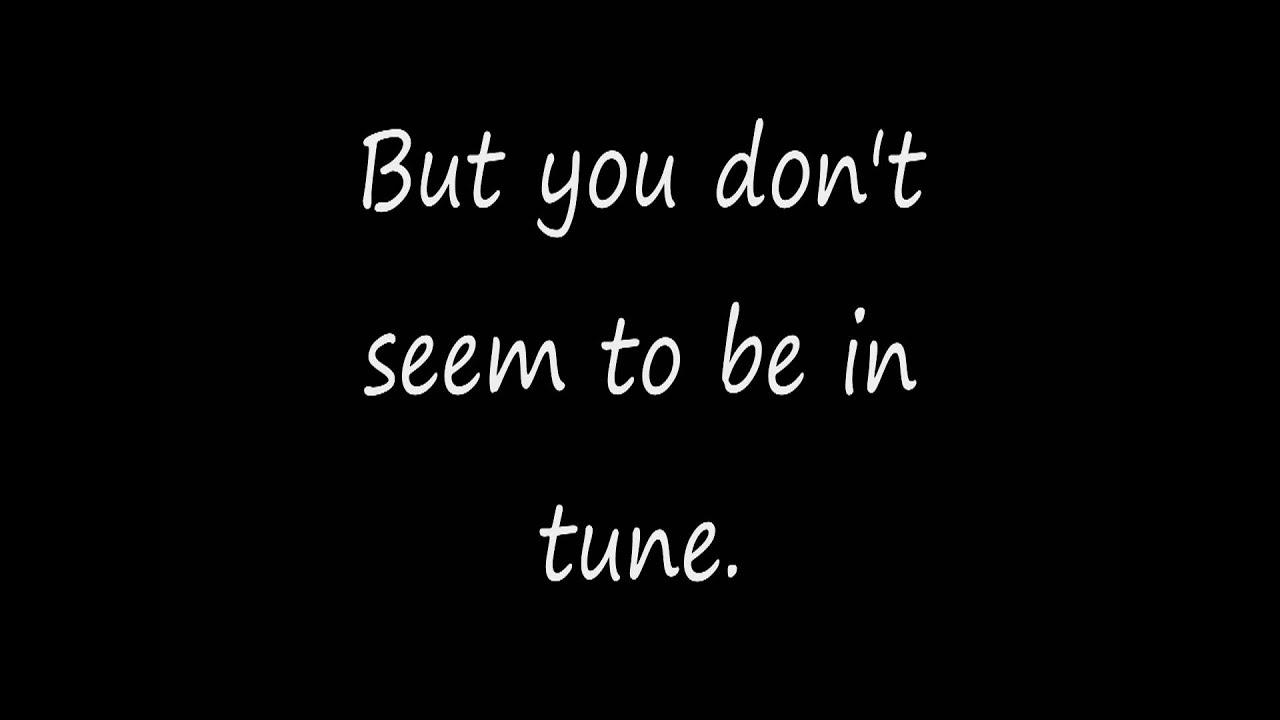 Beyoncé - Why Don't You Love Me Lyrics Video - YouTube