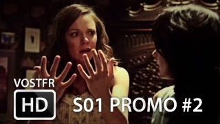 Witches of East End S01 Promo #2 VOSTFR (HD)