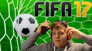 5 razloga zašto je FIFA17 najgora igra na svijetu 😡 | GamesPro DK