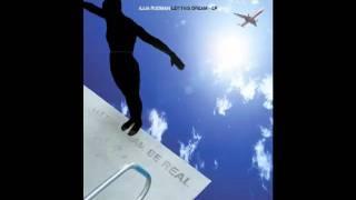 "Ilija Rudman,"" Let This Dream Be Real"" EP"