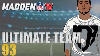 madden 16 ultimate team super bowl face cam ep93 final episode