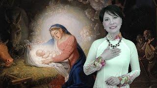Thánh Ca: Nỗi niềm đêm Noel - Trình bày: Cẩm Yến