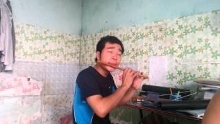 Miền trung yêu dấu - sáo trúc - Tấn Sơn