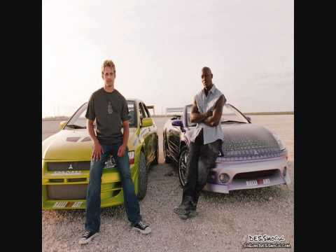 Tank feat. Ja Rule - Race Against Time [ HQ ] - ( Faster Version )