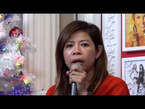 Longmi va Doi Song Talkshow - Episode 26 - Lôngmi™ Lashes®