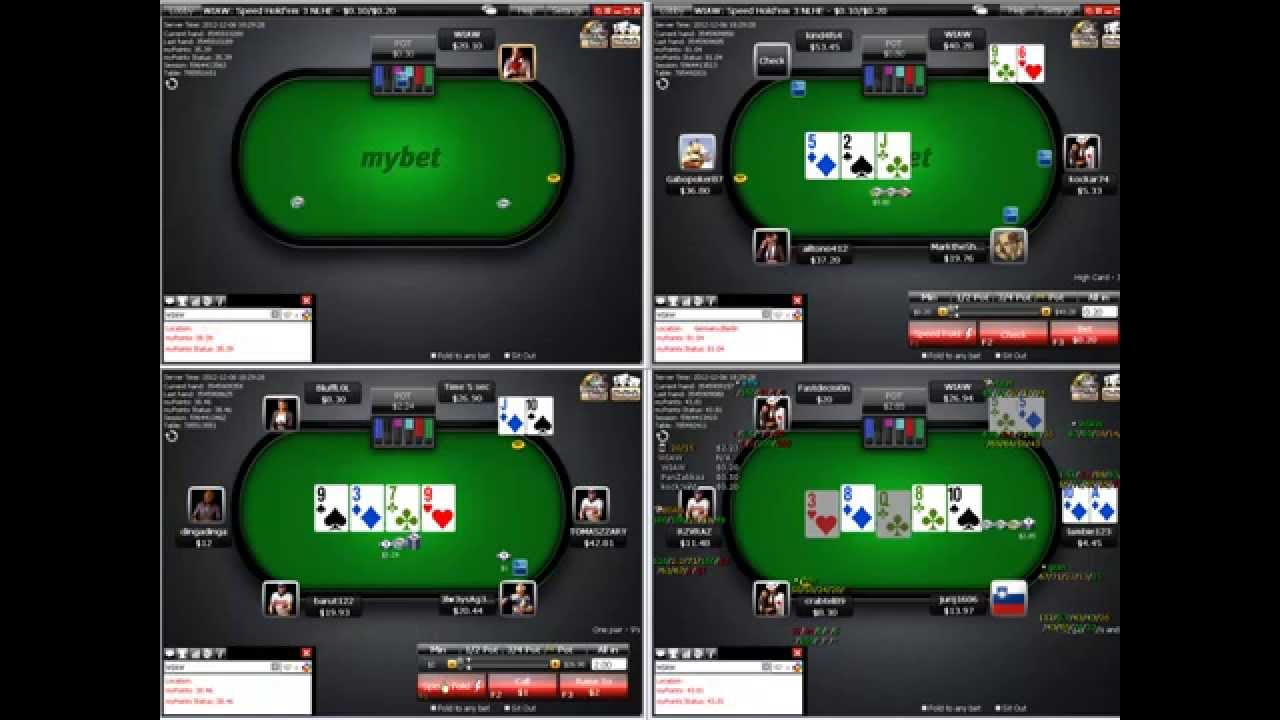 Strategy texas holdem no limit