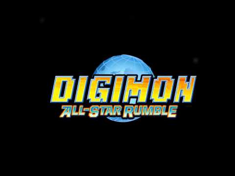 Digimon All Star Rumble Credits Song