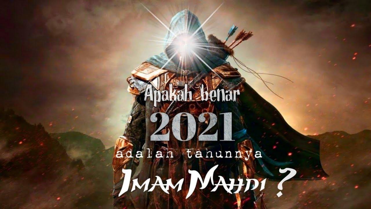 Tahun munculnya Imam Al Mahdi yang di janjikan