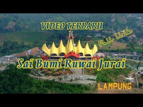 Video Cover Terbaru Lampung Sai Sang Bumi Ruwai Jurai Full Lirik