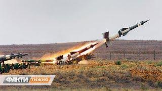 Оружие-2019: чем поразила Украина в ОАЭ? Факти тижня, 24.02
