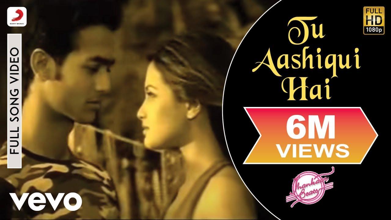 Tu Aashiqui Hai - Jhankaar Beats   KK   Rahul Bose   Sanjay Suri