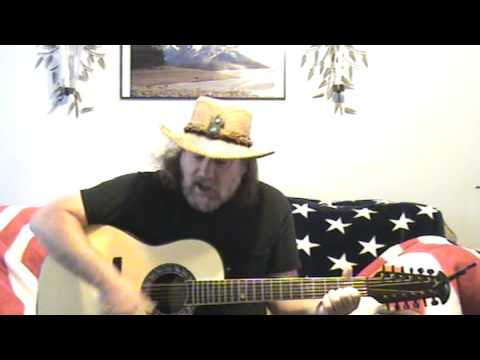 justin guitar how to play copperhead road