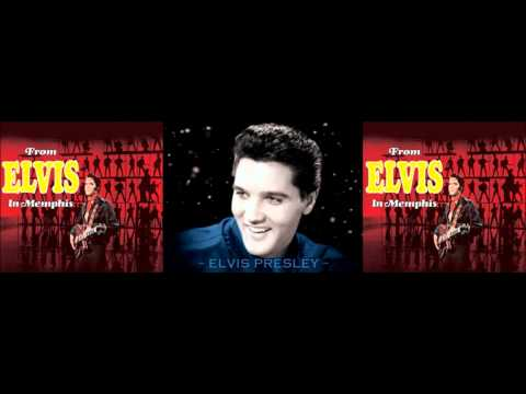 Long Black Limousine - Elvis Presley