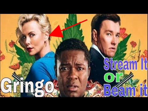 Gringo Trailer (2018) Official Trailer Reaction – Stream It or Theater Beam It?