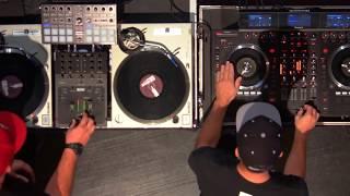B-B-B-Brave New World | DJ Diggabeatz | TEDxSaltLakeCity