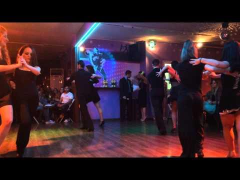 Samba @ The Dance Club By Xaidari - Trophy 2014 - 6/6/2014